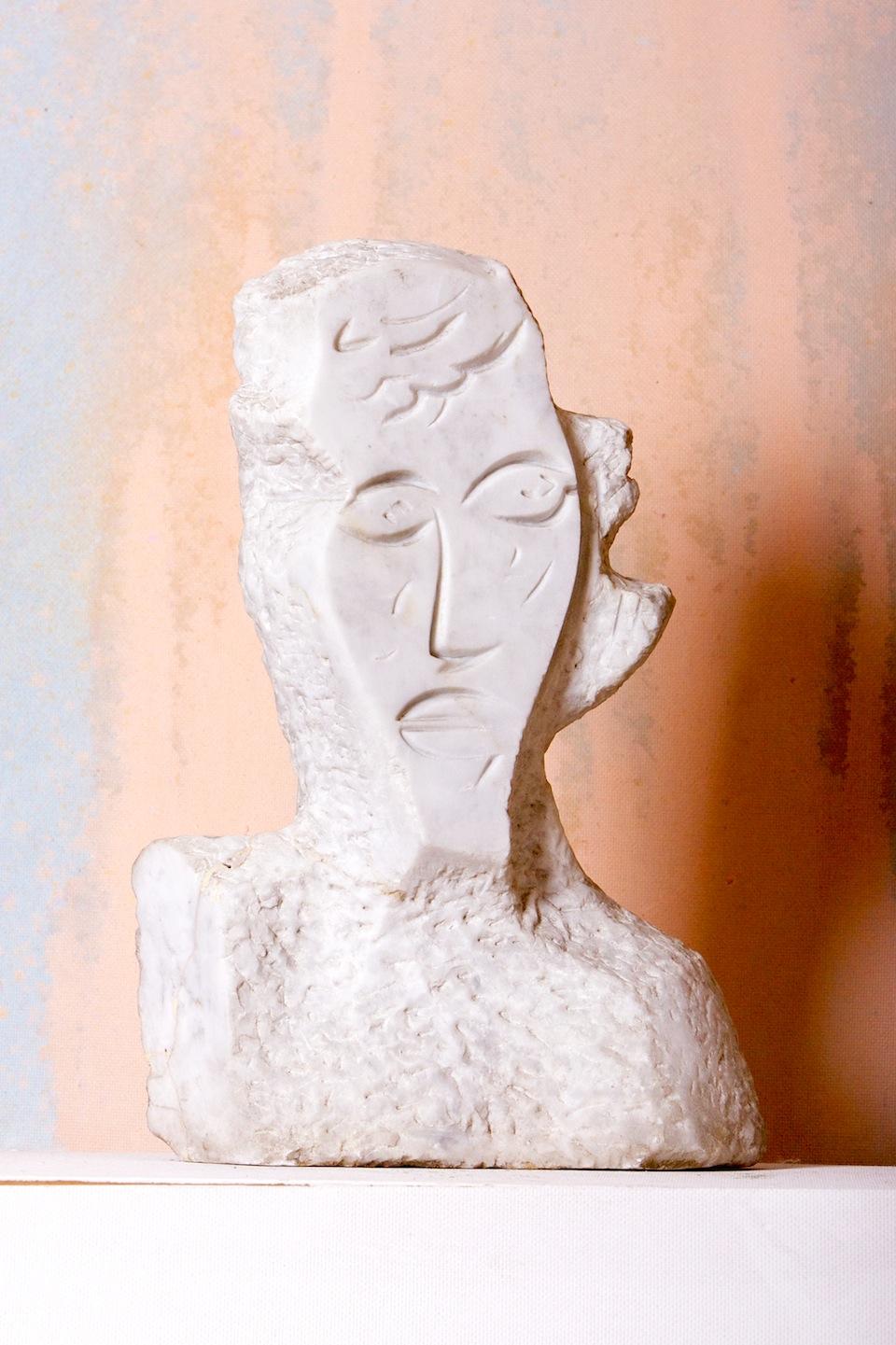 Nijolės portretas